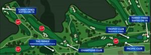 Farmers Insurance Golf Tournament